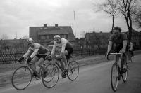 Radsport Anfang der 50er Jahre, DDR 1952