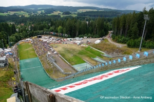Rothaus FIS Grand Prix in Hinterzarten
