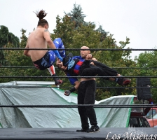 FWK Freak Wrestling Kamenz
