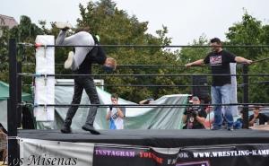 FWK Freak Wrestling Kamenz