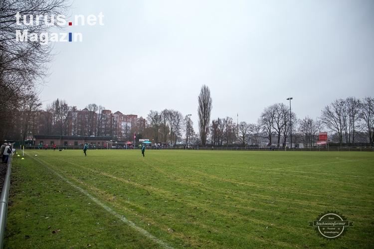 Foto: FC Spandau 06 vs. SC Gatow - Bilder von Landesligen ...