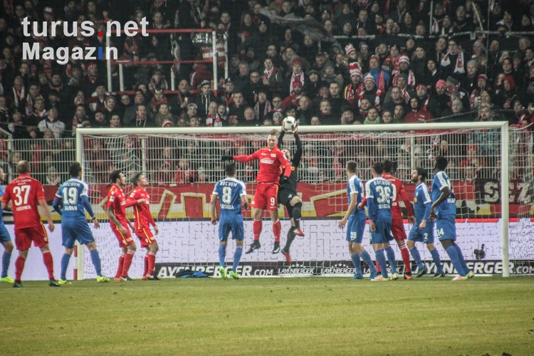 union berlin vs vfl bochum