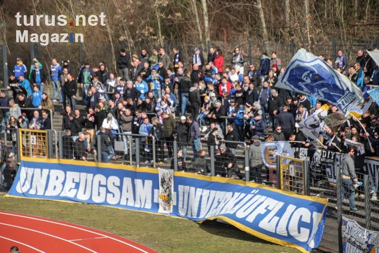 Foto: FC Carl Zeiss Jena beim BAK 07 - Bilder von FC Carl ...