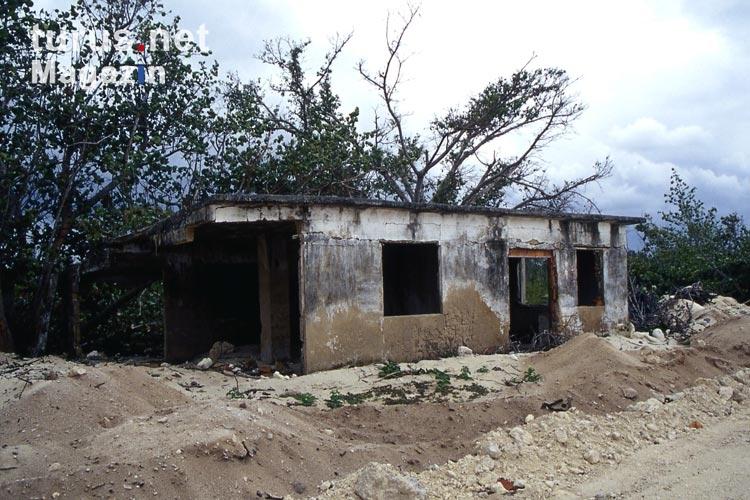 Foto: Sturmschäden in der Karibik - Bilder von Kuba ...