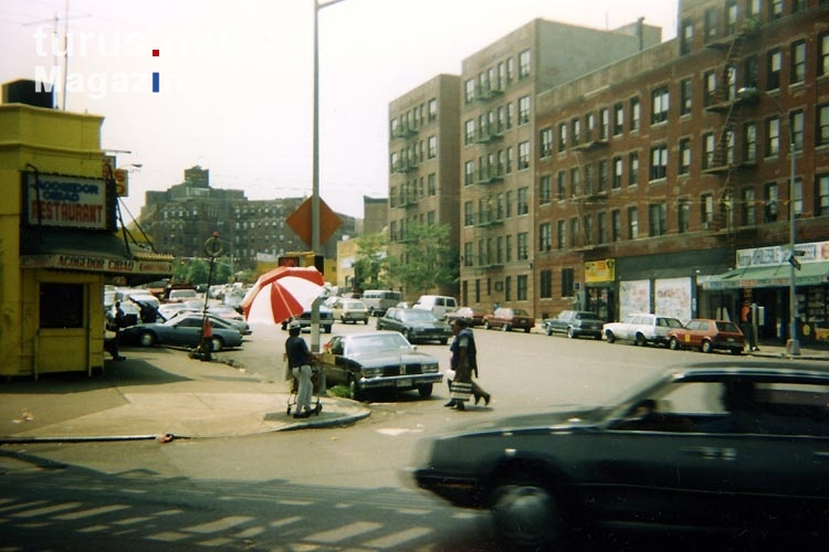 Die Bronx in New York (1993)