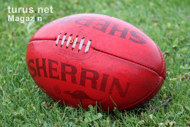 Australian Rules Football / Aussie Rules / Footy