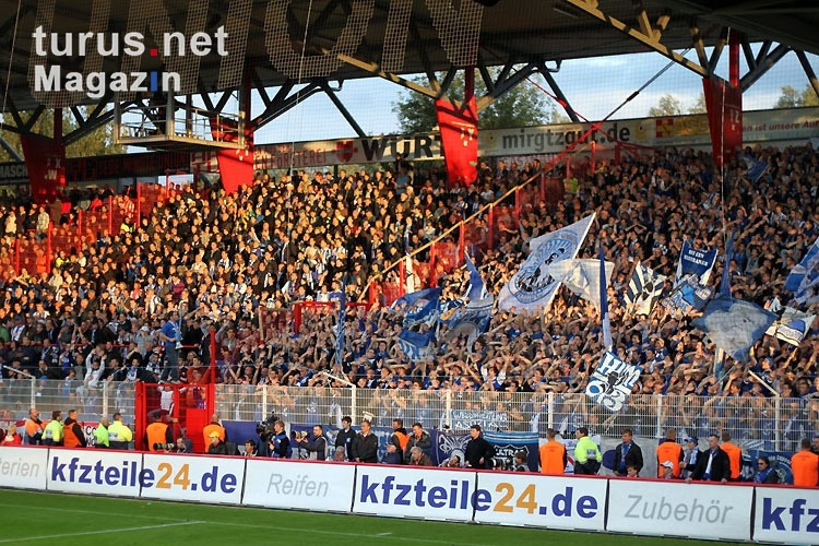 Berliner Derby: 1. FC Union Berlin - Hertha BSC