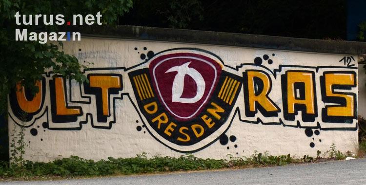 Foto: Ultras Dynamo Dresden - Bilder von SG Dynamo Dresden ...