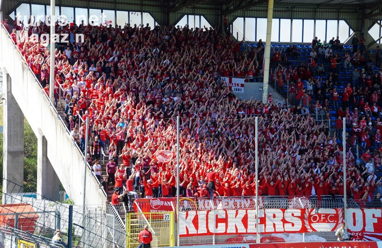 forum kickers offenbach
