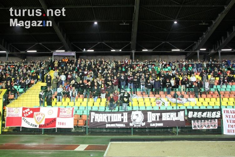 Foto: BFC Dynamo vs. Berliner AK 07 - Bilder von BFC ...