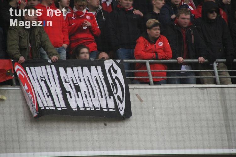 Foto: New School Düsseldorf - Bilder von Fortuna ...