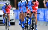 Adria Mobil, UCI Road World Championships 2014