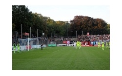 SV Babelsberg 03 vs. Optik Rathenow