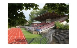 Ludwig-Jahn-Stadion in Herford