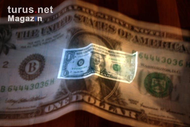 Us Dollar Banknoten