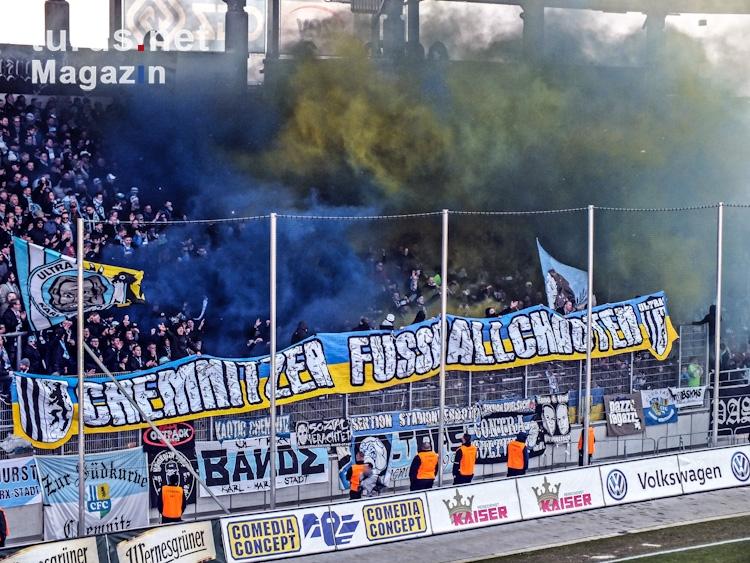 Fsv Zwickau Chemnitzer Fc