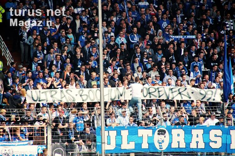 Ultras Bochum Homepage