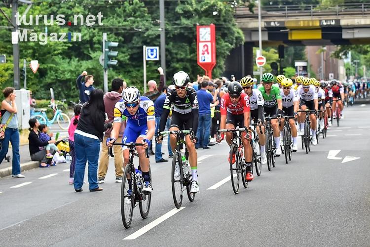 Foto 2 Etappe Tour De France 2017 Bilder Von Tour De France 2017