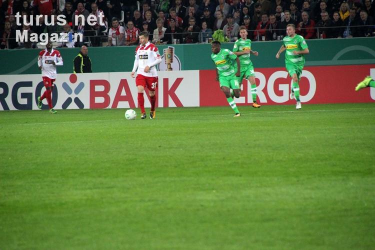 Borussia Mönchengladbach Pokal