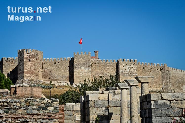 Kirche In Der Türkei