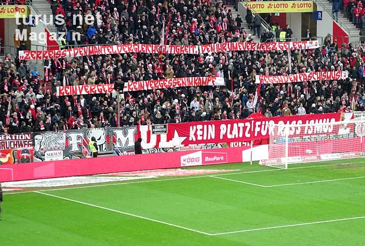 Mainz 05 Stuttgart