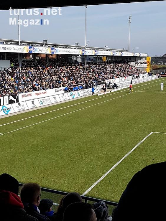 Sportfreunde Lotte Osnabrück