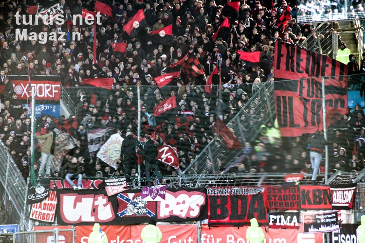 Bochum Vs Bayern