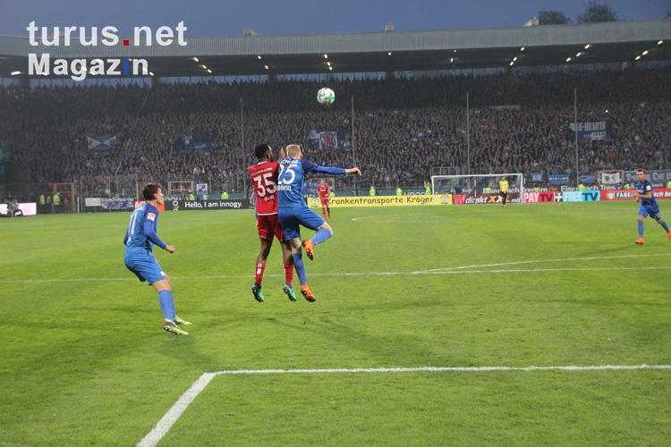 Kaiserslautern Gegen Bochum