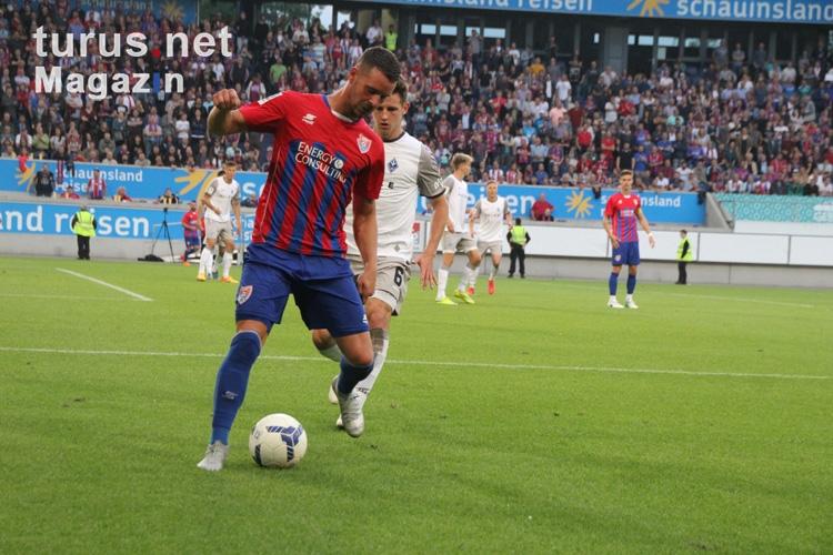 Relegation Uerdingen