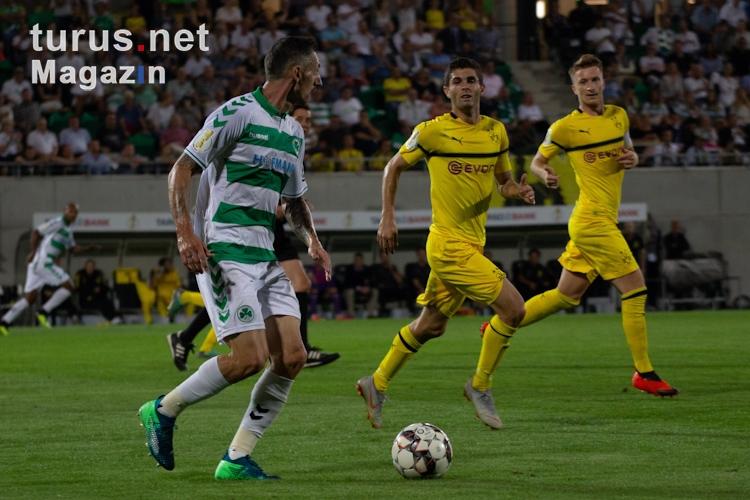 Fürth Dortmund