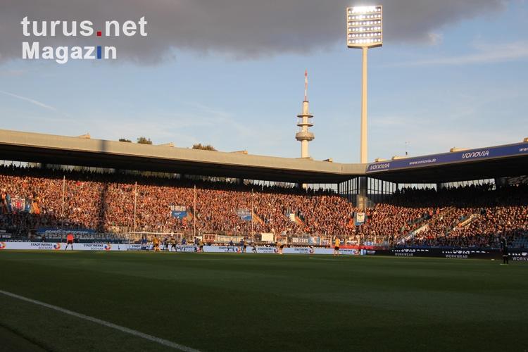 Bochum Dresden