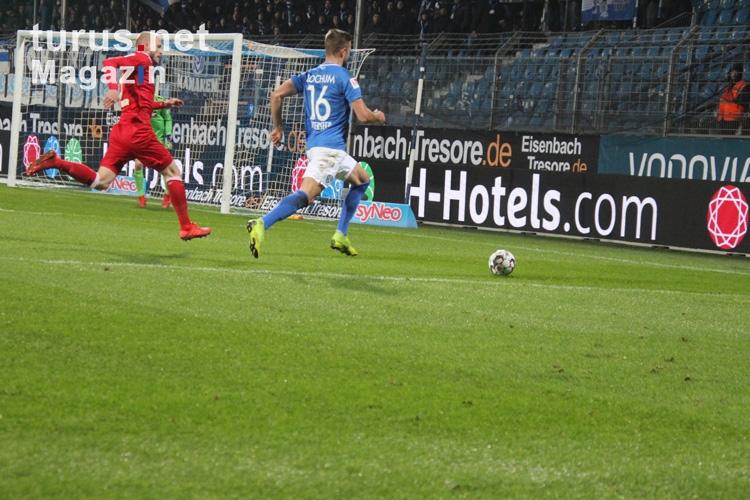 Bochum Gegen Duisburg