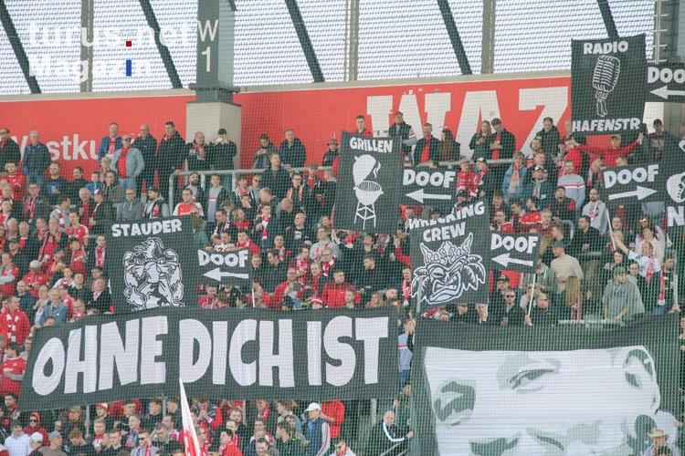 Foto Gedenken An Ruhrmichell Mit Ohne Dich Ist Alles Doof