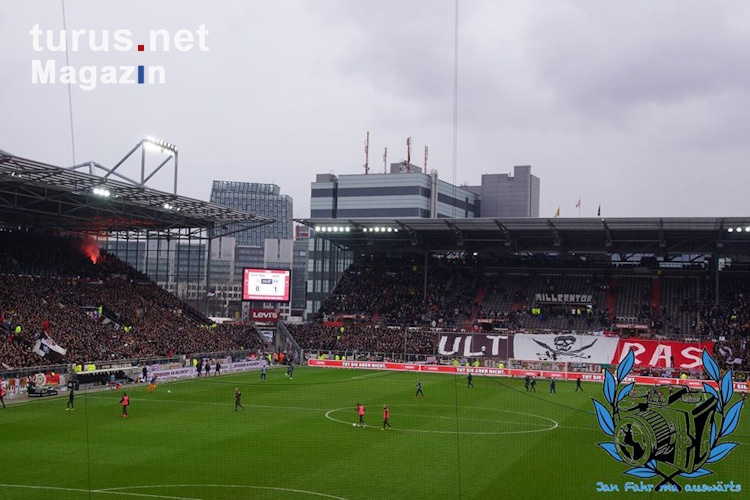 St. Pauli Forum