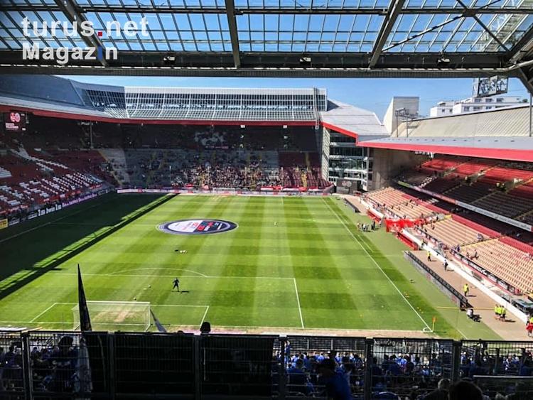 Rostock Kaiserslautern