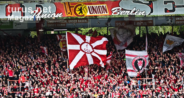 1. FC Union Berlin vs. Hamburger SV