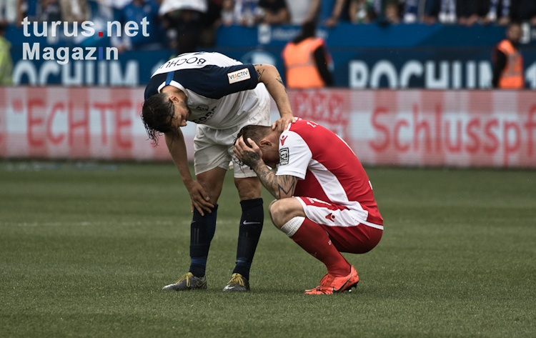 VfL Bochum vs. 1. FC Union Berlin