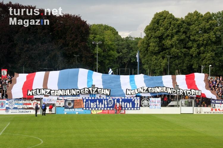 Babelsberg St Pauli