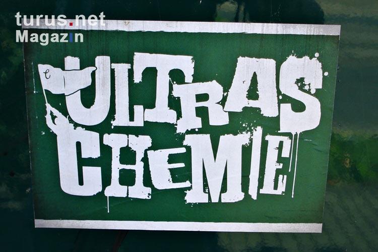 Chemie Leipzig Ultras