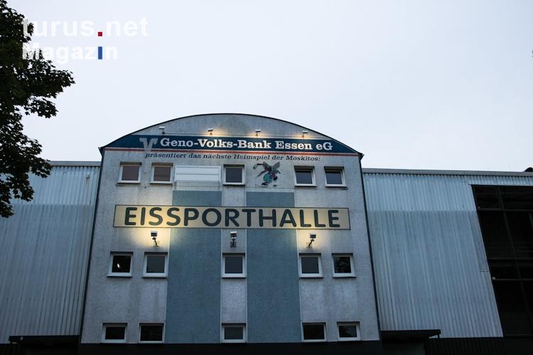 Eissporthalle Essen West