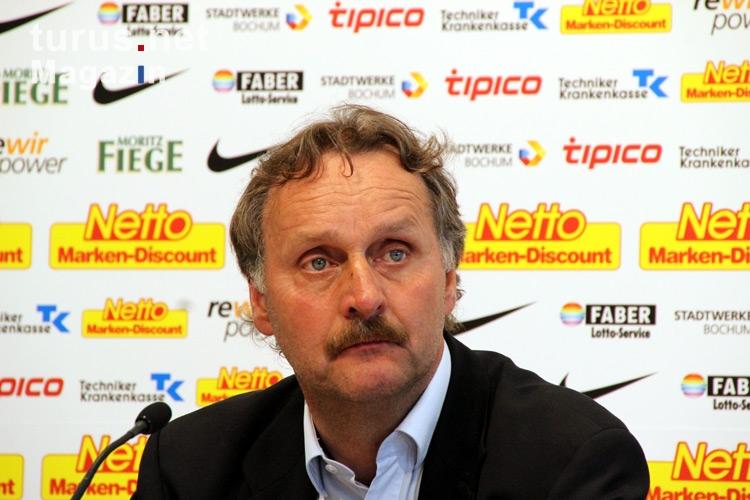 Trainer Von Bochum