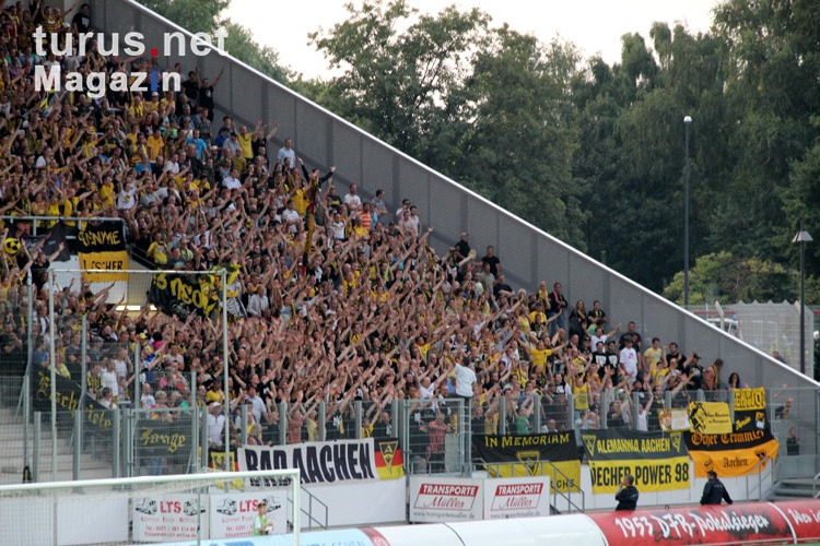 Aachener Support in Essen