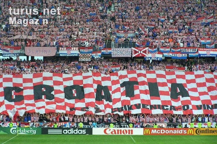 Deutschland Vs Kroatien