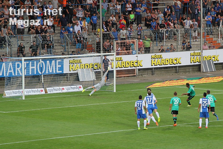Vfl Gegen Schalke
