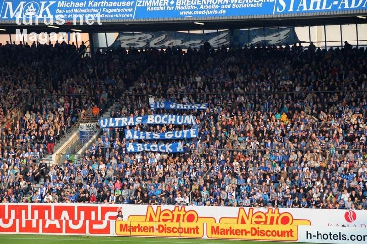 Vfl Bochum Ultras
