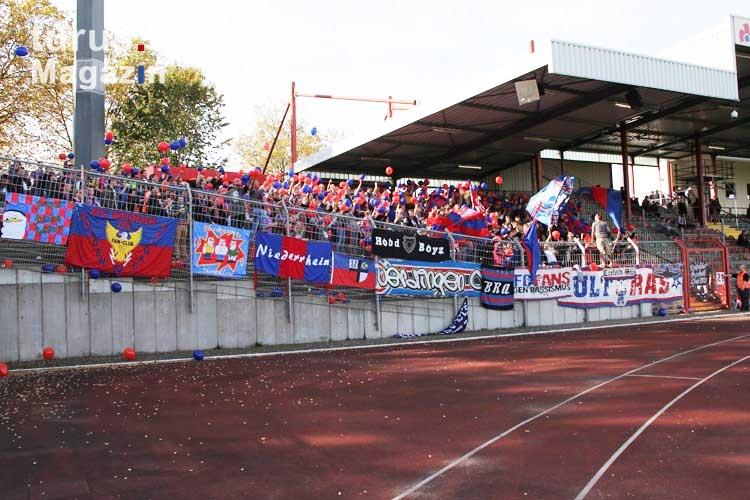 Kfc Oberhausen