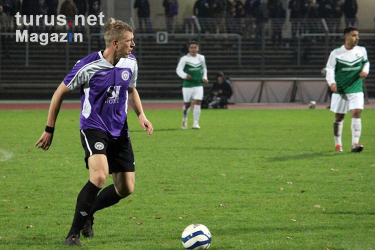 Tennis Borussia Berlin vs. CFC Hertha 06, 4:0