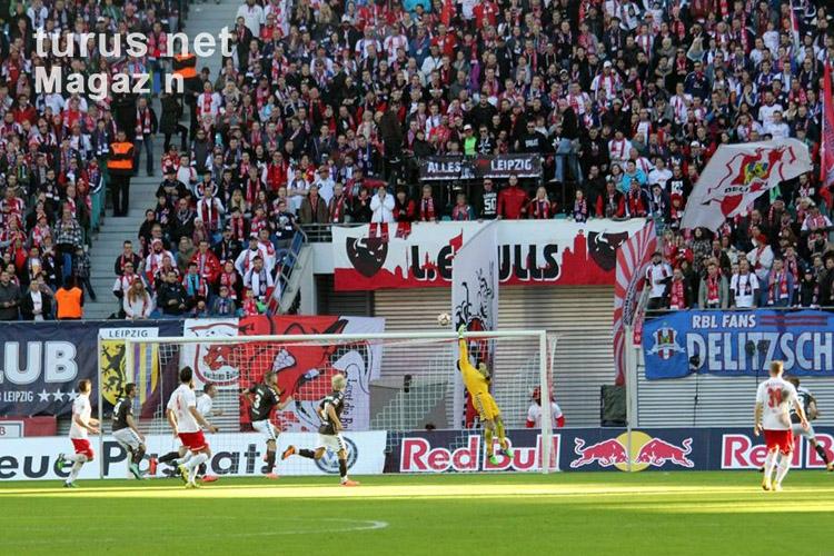 Rb Leipzig Gegen St. Pauli