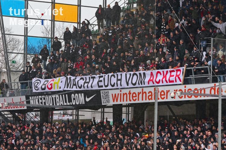 Freiburg Eintracht Frankfurt