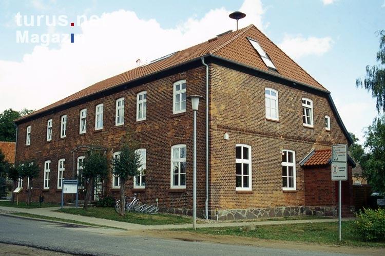 Grenzmuseum Schlagsdorf